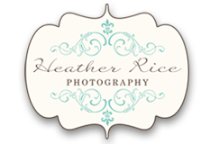 Heather Rice Photography